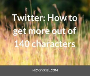 twitter-how-to-get-more-out-of-140-characters