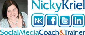 Nicky Kriel – Social Media Speaker, Trainer & Consultant